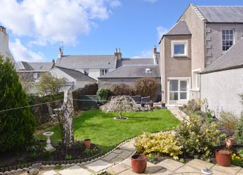 Thumbnail 3 bed terraced house for sale in Hall House, High Street, Town Yetholm, Kelso