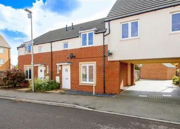 Thumbnail 3 bed terraced house to rent in Lavender Hill, Broughton, Milton Keynes