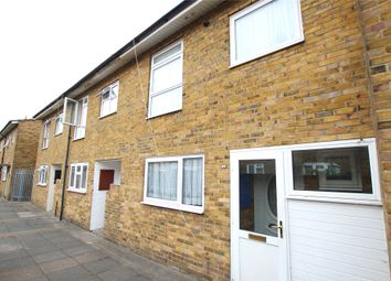 Thumbnail 4 bedroom terraced house for sale in Milward Walk, Woolwich