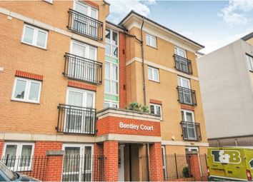 Thumbnail 1 bed property for sale in Bentley Court, Whitburn Road, London