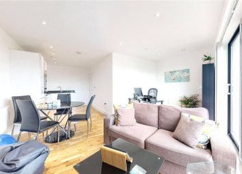 1 bed flat for sale in City View Point, Poplar E14
