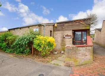 Thumbnail 3 bedroom semi-detached bungalow for sale in Walthams, Pitsea, Basildon, Essex