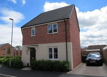 Thumbnail 3 bed semi-detached house for sale in Brockington Road, Melton Mowbray