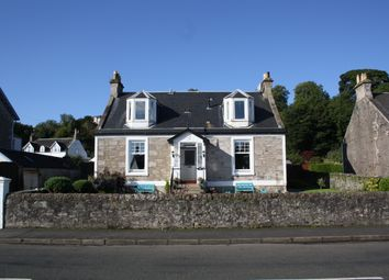 Thumbnail 3 bed flat for sale in 59 Ardbeg Road, Rothesay, Isle Of Bute
