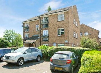 Thumbnail 2 bed flat for sale in Frogmore Close, Cippenham, Slough