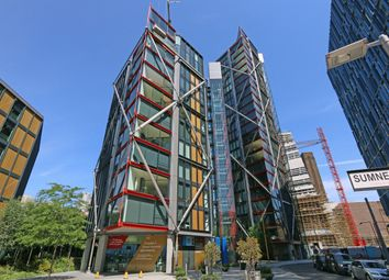Thumbnail 2 bed flat for sale in New Bankside, 70 Holland Street, London