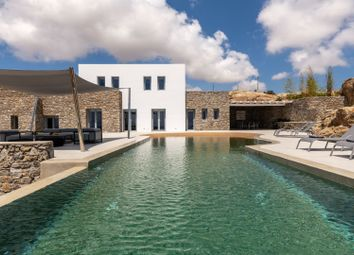 Thumbnail 10 bed villa for sale in Agrari, Mykonos, Cyclade Islands, South Aegean, Greece