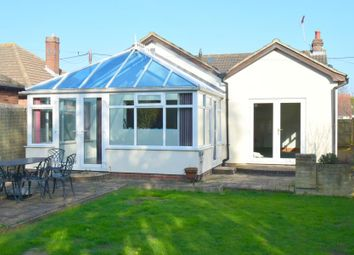 Thumbnail 4 bed bungalow for sale in Cambridge Road, Kesgrave, Ipswich