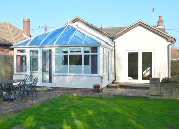 Thumbnail 4 bed detached bungalow for sale in Cambridge Road, Kesgrave, Ipswich