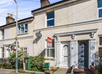 Thumbnail 2 bed terraced house for sale in Kirkdale Road, Tunbridge Wells