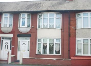 Thumbnail 3 bedroom terraced house for sale in Warbreck Moor, Liverpool
