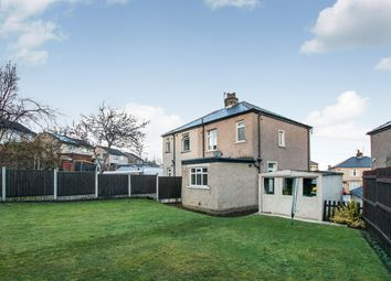 3 bed semi-detached house for sale in Thoresby Grove, Great Horton, Bradford BD7