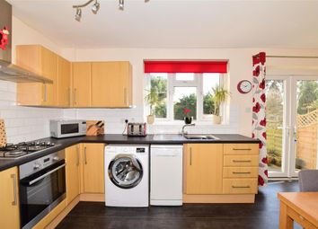 Thumbnail 2 bed terraced house for sale in Eastern Avenue, Ashford, Kent