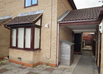 Thumbnail 2 bedroom town house to rent in The Pastures, Hemel Hempstead