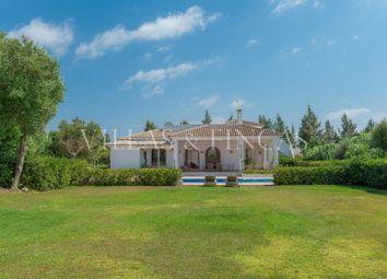 Thumbnail 4 bed villa for sale in Benalup - Casas Viejas, Cadiz, Spain