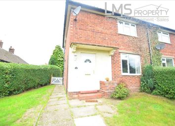 Thumbnail 2 bed end terrace house to rent in Winterford Lane, Eaton, Tarporley
