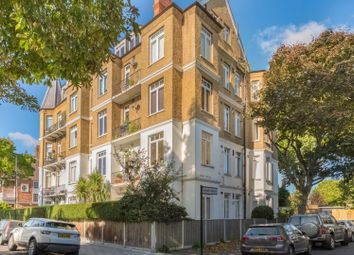 Thumbnail 2 bed flat for sale in Sutton Court Mansions, Grove Park Terrace, London