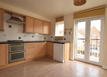 Thumbnail 2 bedroom flat to rent in Marina Way, Abingdon, Oxfordshire