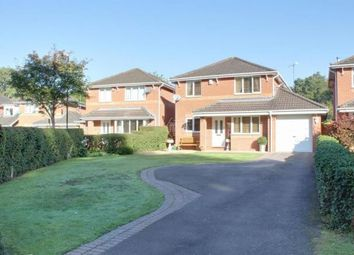 4 bed detached house for sale in Bluebell Walk, Coventry, - Quiet Cul-De-Sac CV4