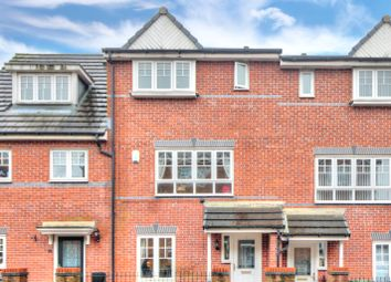 Thumbnail 4 bedroom mews house for sale in Lowbrook Avenue, Blackley, Manchester