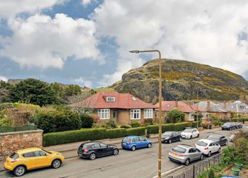 Thumbnail 3 bed semi-detached house for sale in Priestfield Road, Edinburgh