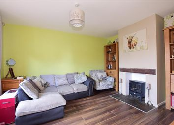 4 bed end terrace house for sale in Lawrence Drive, Cobham, Kent DA12