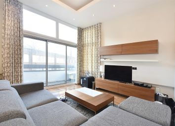 Thumbnail 2 bed flat for sale in The Water Gardens, Burwood Place, Hyde Park