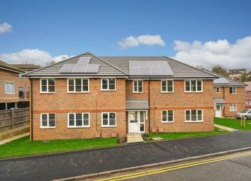 Thumbnail 2 bed flat for sale in Skylark House, Asheridge Road, Chesham