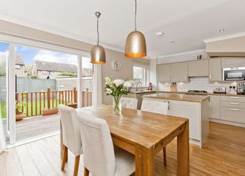 Thumbnail 3 bedroom semi-detached house for sale in 46 Fox Covert Avenue, Edinburgh