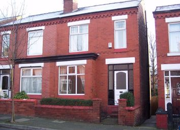 Thumbnail 3 bedroom semi-detached house to rent in Ingleton Road, Edgeley, Stockport, Cheshire