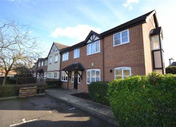 Thumbnail 2 bed flat for sale in Vine Tree Court, St Peters Close, Rickmansworth, Hertfordshire