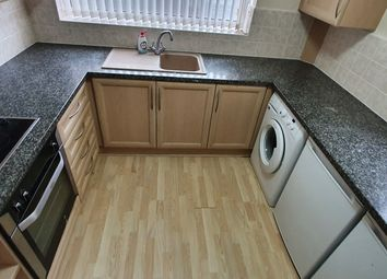 Thumbnail 2 bed semi-detached bungalow to rent in Rowcroft Road, Coventry