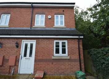 Thumbnail Property to rent in Pavilion Close, Swindon