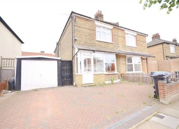 Thumbnail 4 bed semi-detached house to rent in Nursery Road, Southgate, London