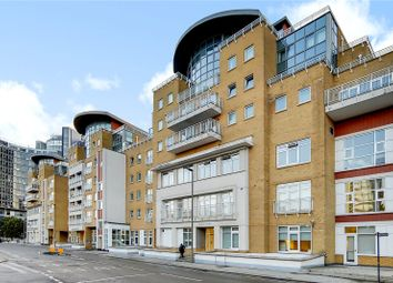 Thumbnail 2 bed flat for sale in Oyster Wharf, 18 Lombard Road, London