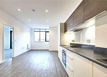 Prestige House, 23-26 High Street, Egham, Surrey TW20. 1 bed flat