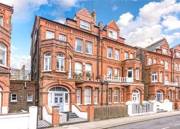 2 bed maisonette for sale in Mornington Avenue, West Kensington, London W14