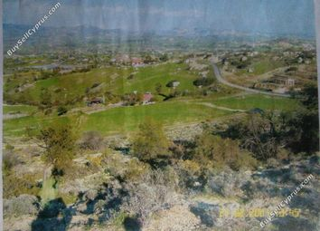 Thumbnail Land for sale in Parekklisia, Limassol, Cyprus