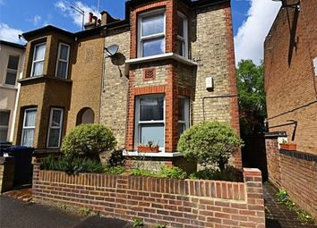 Thumbnail 2 bed end terrace house for sale in Brackenbury Road, East Finchley