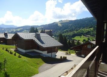 Thumbnail 4 bed town house for sale in Route De La Turche, Les Gets, Haute-Savoie, Rhône-Alpes, France