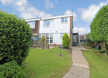 Thumbnail 2 bed flat for sale in Eastfield Mews, Caerleon, Newport