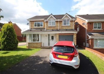 Thumbnail 4 bed property to rent in Boulton Court, Oadby, Leicester, Leicestershire