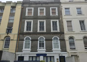 Thumbnail 3 bedroom flat to rent in Lockyer Street, Plymouth