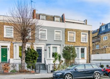 Thumbnail 4 bed terraced house for sale in Maxwell Road, London