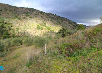 Thumbnail Land for sale in 29109 Tolox, Málaga, Spain