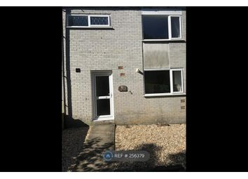 Thumbnail 3 bed terraced house to rent in Harmer Close, Bodmin