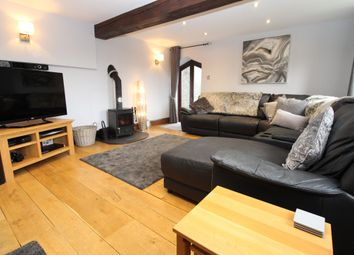 4 bed barn conversion for sale in Beechwood Barn, Sparkwell, Plymouth, Devon PL7