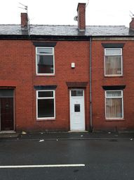 Thumbnail 2 bed terraced house to rent in Shakerley Road, Tyldesley