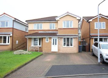 Thumbnail 5 bed detached house for sale in Strathmore Close, Ramsbottom, Bury