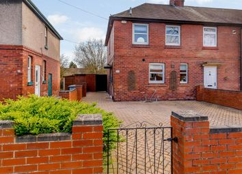 Thumbnail 2 bed end terrace house for sale in Fifth Avenue, York